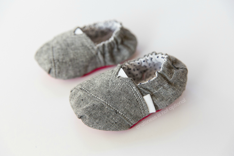 baby toms by craftiness is not optional