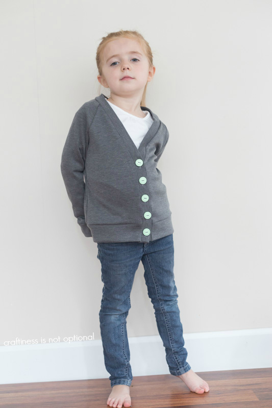 grey mint greenpoint cardi by craftiness is not optional