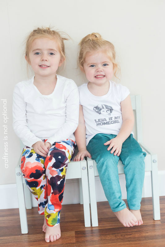 teal and floral corduroy hosh pants by craftiness is not optional-5