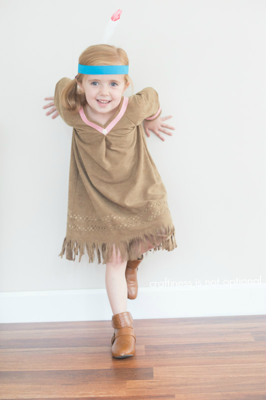 tiger lily costume by craftiness is not optional-4