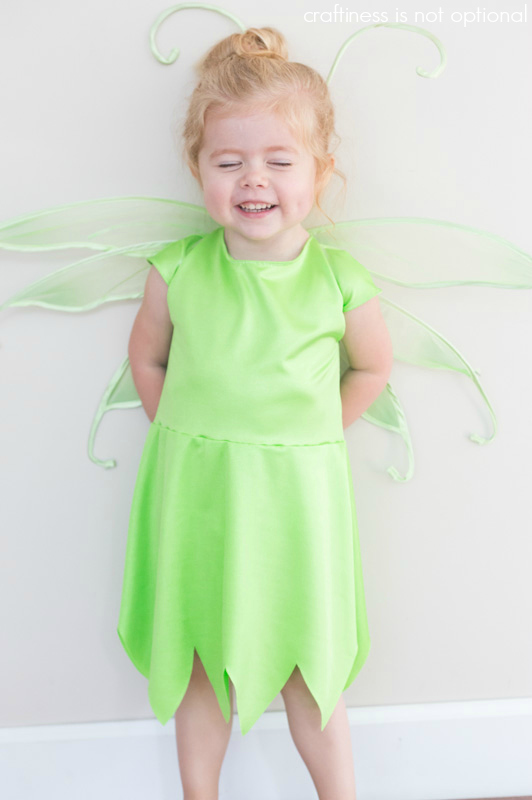 tink costume by craftiness is not optional