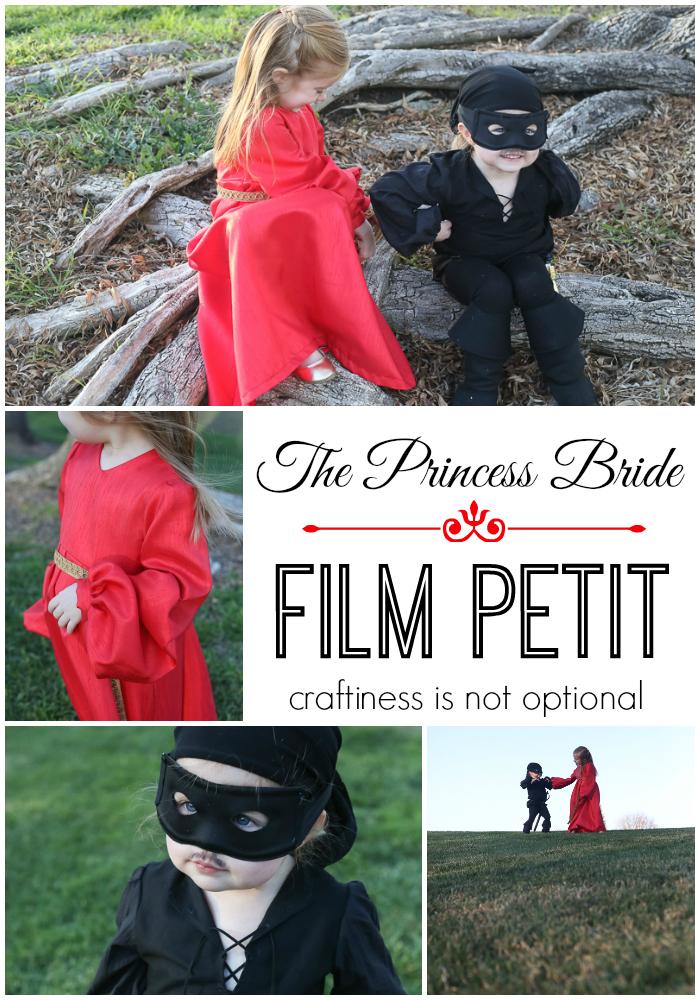 princess bride film petit