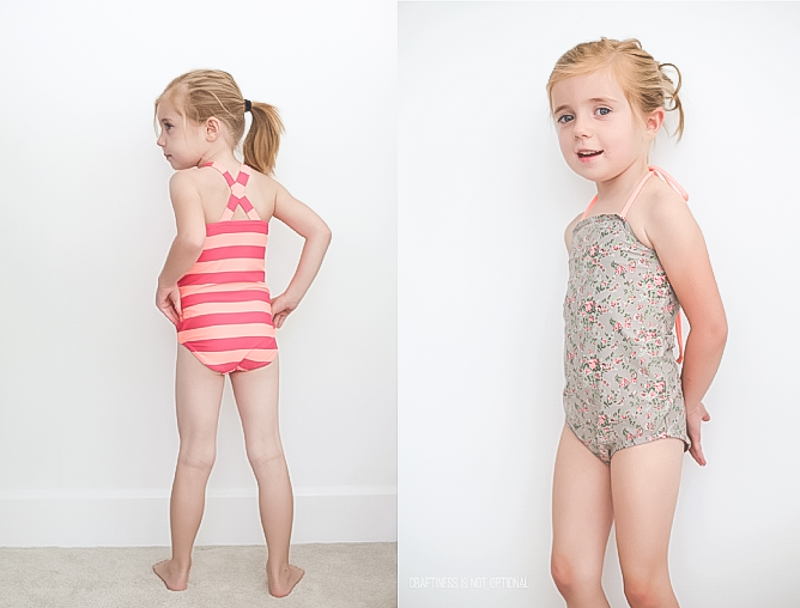 more cosi swimsuits \\ craftiness is not optional