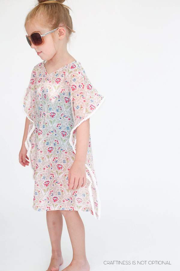 the sew what club-cannes cover up pattern