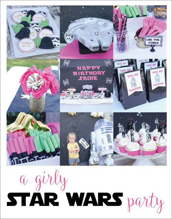 a-girly-star-wars-party