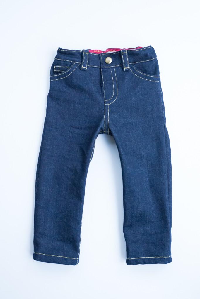 YOTB skinny jeans